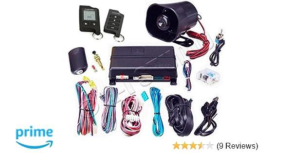Clifford 5706x Wiring Diagram - Car Fuse Box Wiring Diagram •