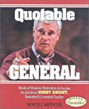 Quotable General (Potent Quotables)