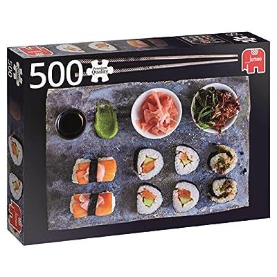 Jumbo 618537 Puzzle Sushi