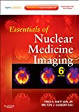 img - for Essentials of Nuclear Medicine Imaging: Expert Consult - Online and Print (Essentials of Nuclear Medicine Imaging (Mettler)) book / textbook / text book