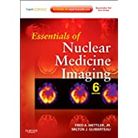 Essentials of Nuclear Medicine Imaging: Expert Consult - Online and Print (Essentials...