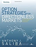 img - for Option Strategies for Directionless Markets: Trading with Butterflies, Iron Butterflies, and Condors book / textbook / text book
