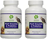 Animal Essentials Plant Enzyme With Probiotics (Pack of 3) For Sale