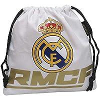 Real Madrid Saco de merienda Bolsa de Gimnasio