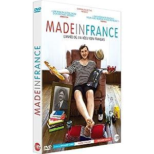 vignette de 'Made in France (Benjamin Carle)'