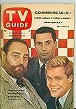 1960 TV Guide Dec 17 Checkmate - Illinois Edition