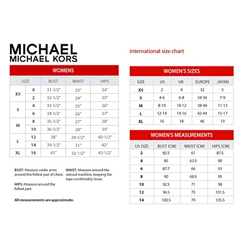 Women Michael Kors Apparel Size:X-Small