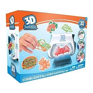 Tech 4 kids 3d creation maker toys games for 3d art maker online
