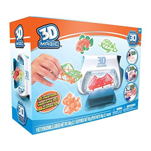 Tech 4 Kids 3D Creation Maker