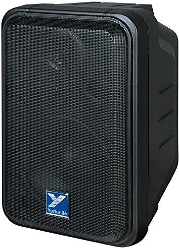 (Yorkville C120P 5-inch Powered Install Speaker - New)