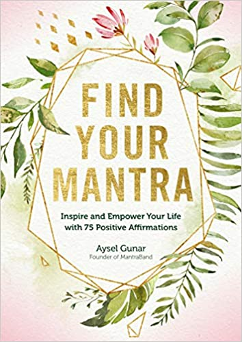 The Find Your Mantra by Aysel Gunar travel product recommended by Lydia Rasmussen on Pretty Progressive.