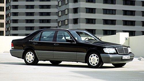 Mercedes benz w140 class s 19911999 300 se400 se500 sel mercedes benz w140 class s 19911999 300 se400 fandeluxe Choice Image