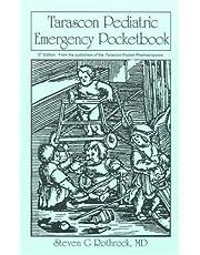 Tarascon Pediatric Emergency Pocketbook, 5E