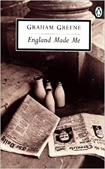 Book England Made Me March 1, 1992