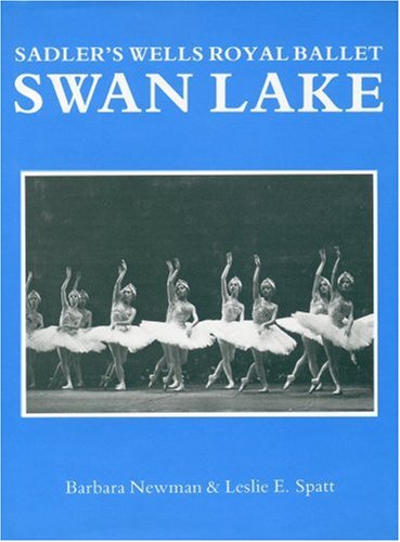 Swan Lake: Sadler's Wells Royal Ballet