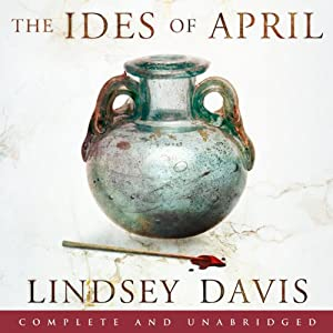 The Ides of April Audiobook