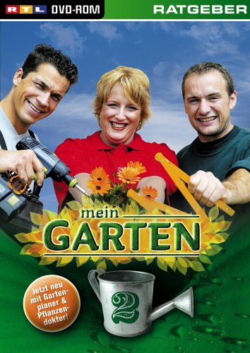 Rtl Ratgeber Mein Garten 2 German Version Amazoncouk Pc
