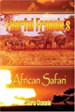 Fearful Frannie's African Safari, Gloria Chananie, 1424126177