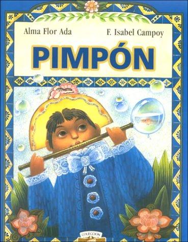 Pimpon - Alma Flor Ada
