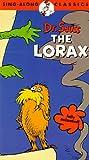 The Lorax - Dr. Seuss - Sing A Long Classics [VHS]