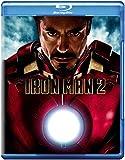 Iron Man 2 (Blu-Ray) Robert Downey Jr, Gwyneth Paltrow, Scarlett Johansson, Sam Rockwell