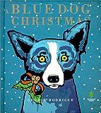 A Blue Dog Christmas