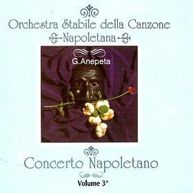 Orchestra Della Canzone - Cielo Azzurro / Caccia Grossa