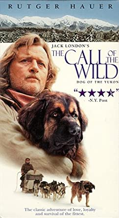Image result for The Call of the Wild, Rutger Hauer