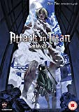 Attack On Titan: Season One Part Two [DVD]