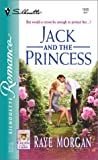 Jack and the Princess, Raye Morgan, 0373196555