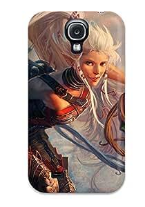 Laci DeAnn Perry's Shop Dominance War Iii Fashion Tpu S4 Case Cover For Galaxy 88YHD6KCH1CSA3TF