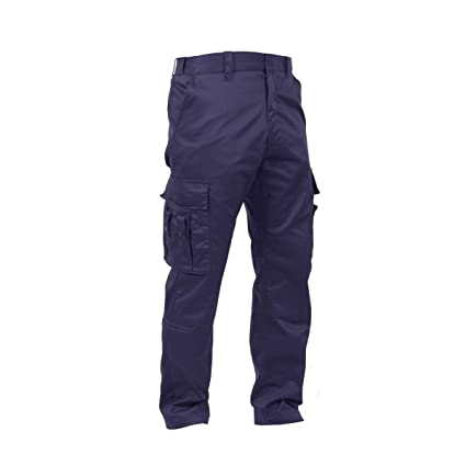 Amazon.com  Rothco Deluxe EMT Pants  Sports   Outdoors 4a87b50cd3f