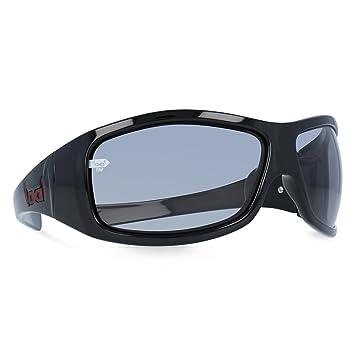 4bb01e3ec2 Gloryfy G3 Peak Lunettes de Soleil incassables avec télécommande - Noir -  Taille Unique