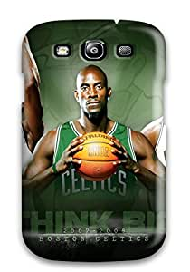 Lennie P. Dallas's Shop sports nba basketball kevin garnett paul pierce boston celtics ray allen NBA Sports & Colleges colorful Samsung Galaxy S3 cases