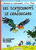 """Afficher """"Les Schtroumpfs n° 5 Les Schtroumpfs et le cracoucass"""""""