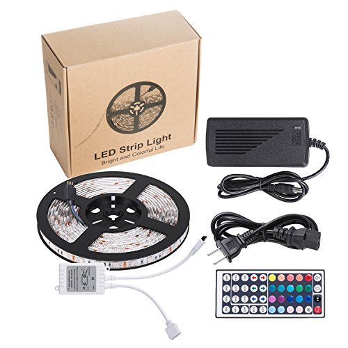 Sunnest-5050-Led-Light-Strip-Waterproof