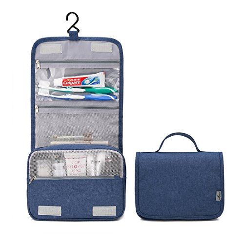 Compact Toiletry Bag - 9