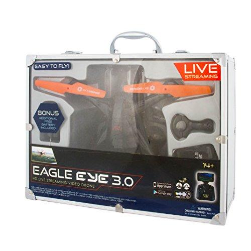 eagle eye 2.0 drone instructions
