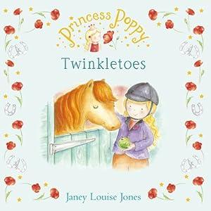 Twinkletoes Audiobook
