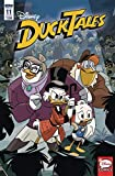 DUCKTALES #11 COVER B