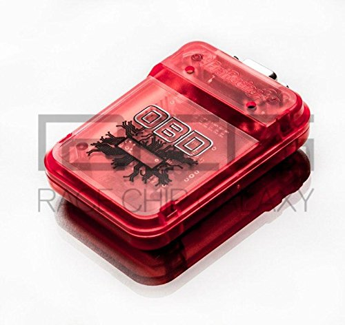Chip Tuning OBD Rojo Series 3  E36  320I 323i 323Ti 325i 328i Box RCG Chiptuning