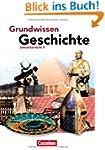 Sekundarstufe II. Sch�lerbuch (Grundw...