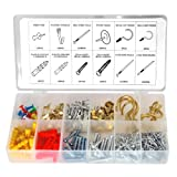 Ansen Tools AN 315 Picture Hanging Assortment Kit