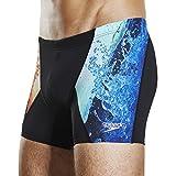 Speedo Mens Energy Blast Swimming Aquashort - 40