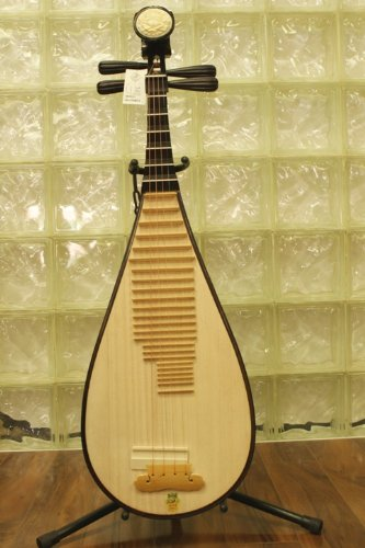 Professional Dunhuang Pipa - Chinese Guitar / Lute by Dunhuang