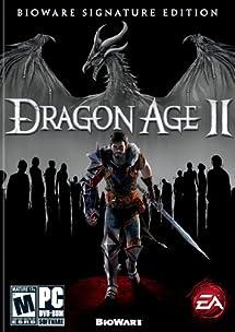 Dragon Age 2 - Bioware Signature Edition - PC