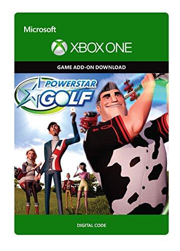 Powerstar Golf - Xbox One Digital Code