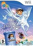Dora the Explorer: Dora Saves the Snow Princess (Wii)