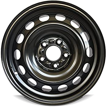 Amazon.com: Mazda 3 16 Inch 5 Lug Steel Rim/16x6.5 5-114.3 ...