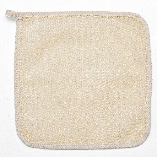 earth-therapeutics-super-loofah-exfoliating-wash-cloth-beige-khaki